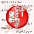 【SP対応】ルーことわざ壁紙(500円コース)