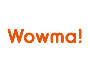 【新規購入用】Wowma!