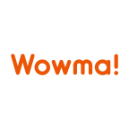 初回購入でポイントゲット「Wowma!」