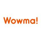 <font color=#ff009b>7/28(土)10:00〜大還元祭開催</font>Wowma!