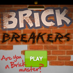 [無料]Brick-Breakers