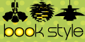 book style(200円コース)