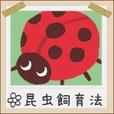 昆虫飼育法(500円コース)