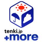 ★全額還元★tenki.jp+more