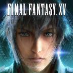 Final Fantasy XV:20万パワー達成(スマホ限定:Andoroid)