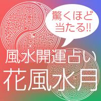 花風水月(550円コース)