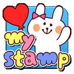 myスタンプボックス(300円(税抜)コース)