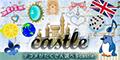 castle[500円コース]